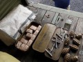 На Днепропетровщине задержали грузовик с боеприпасами