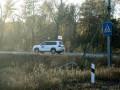 На Донбассе возле патрулей ОБСЕ произошел взрыв