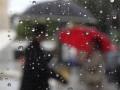 В Крыму объявлено штормовое предупреждение, ожидаются заморозки