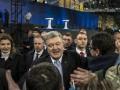 ТВ, Facebook и концерты: Сколько денег на агитацию потратил Порошенко