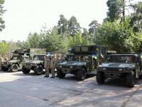 Украина получила от США контрбатарейные радары