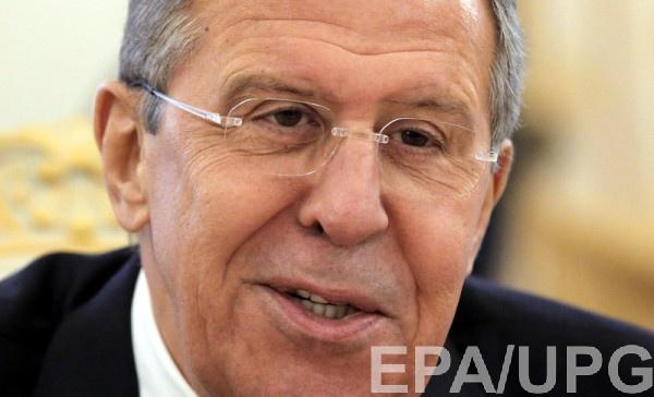 Лавров: Российская Федерация несоздаёт препятствий для доставки вСАР гумпомощи