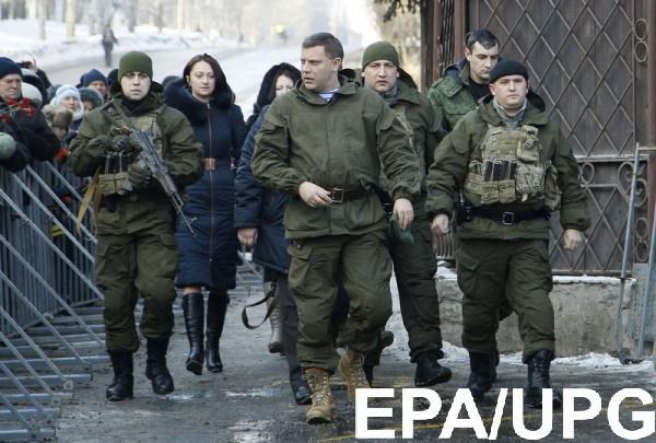 Россия мобилизует резервистов на Донбассе – Тымчук