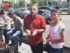Грабили беременную: в Киеве задержали банду ромов