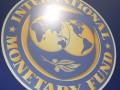 Украина просит МВФ объединить 3-й и 4-й транши кредита