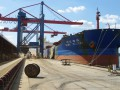 В порту Южный впервые за пять лет отгрузили нефть