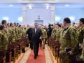 Порошенко назвал сумму, которую выделят на новые вооружения в 2017 году