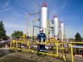 Украина нарастила темпы заполнения газохранилищ