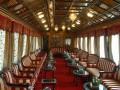 Самые роскошные поезда в мире (фото)