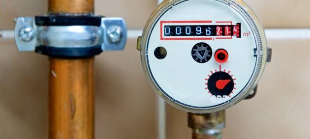 Порошенко подписал закон о счетчиках тепла и воды