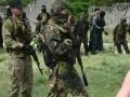 В Луганской области замечены 180 боевиков неславянской внешности - ИС