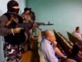 Обнародовано видео захвата МВД в Донецке