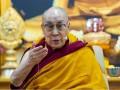 Далай-лама поговорит с украинцами в прямом эфире и ответит на вопросы