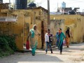 Один из крупнейших городов Индии остался без питьевой воды