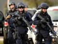 В США за год полицейские застрелили около 1000 человек