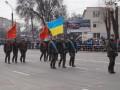 Из-за парада Нацгвардии с советскими флагами завели дело