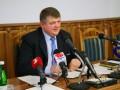 Зеленский назначил временного главу Прикарпатья