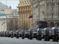Центральные площади Москвы перекрыты ОМОНом. Очевидцы сообщают о десятках автозаков