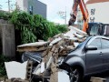 В Японии и Корее бушевал тайфун. Фоторепортаж