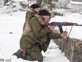 Карта АТО: на Донбассе погиб один украинский военный