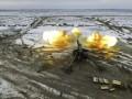 Украина начнет производство крупнокалиберных снарядов