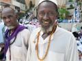 В Мекку продолжают прибывать совершающие хадж мусульмане