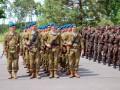 С украинских погон уберут советские звезды