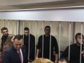 В РФ оставили под арестом 20 украинских моряков