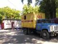 В Авдеевку после годичного перерыва начали подавать газ