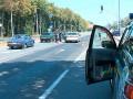 В Виннице неизвестные расстреляли автомобиль, есть жертвы