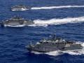 США продадут Украине катера и технику на $600 млн