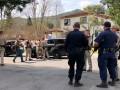 Захват заложников в США: преступник и трое женщин найдены мертвыми
