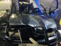 В Запорожье погибло в аварии трое марокканцев