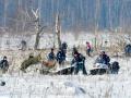 Крушение Ан-148: в России назвали главную версию катастрофы