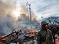 Появилась посекундная видеореконструкция расстрела людей на Майдане