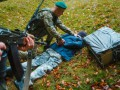 В Черновицкой области пограничники открыли огонь, чтобы поймать контрабандистов