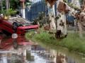 Паводки в Бразилии унесли жизни 63 человек