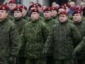 Литва на четверть увеличит армию