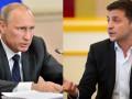 Зеленский созвонился с Путиным: Говорили о Донбассе и пленных