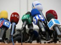 Репортеры без границ: в Украине резко возросло число случаев запугивания журналистов