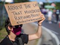 В Атланте уволили копа из-за смертельного инцидента с темнокожим