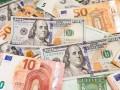 Доллар и евро продолжают дорожать