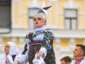 На концерте в День независимости звезды выступали бесплатно - ОП