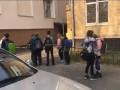 На Отрадном из окна школы выпала девочка: Подозревают, что это попытка самоубийства