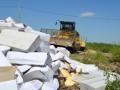 За сутки по указу Путина задержаны и уничтожаются почти 500 тонн продуктов