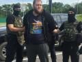 В Глевахе задержан вице-чемпион мира по сумо, убивший в Киеве байкера