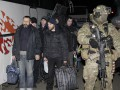 Из плена боевиков вызволили шестерых