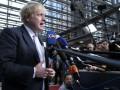 Глава британского МИД Джонсон потрясен убийством Бабченко
