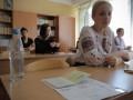 В Украине 3 июня стартует внешнее независимое оценивание