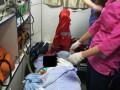 В Харьковской области 5-летний ребенок упал в костер